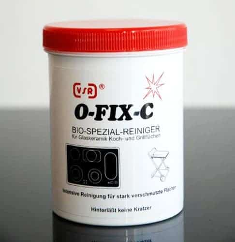 VSR O-Fix-C by Savo Chemicals